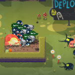 Скриншот Super Exploding Zoo – Изображение 2