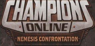 Champions Online. Видео #2