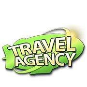 Обложка Travel Agency