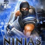 Скриншот Ninjas Live