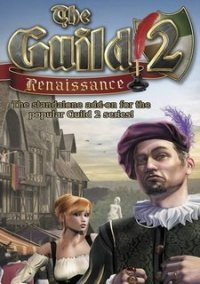 Обложка The Guild II: Renaissance