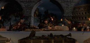 Total War: Attila. CGI-трейлер