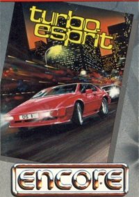 Обложка Turbo Esprit