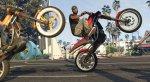 Вышло DLC «Байкеры» для GTA V: трейлер, 20 минут геймплея, скриншоты - Изображение 4