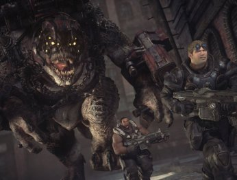 Рецензия на Gears of War: Ultimate Edition