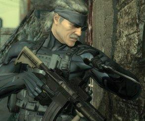 Серия Metal Gear Solid преодолела отметку в 40 млн проданных копий