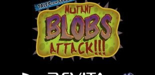 Tales from Space: Mutant Blobs Attack!. Видео #2