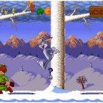 Скриншот Bugs Bunny Rabbit Rampage – Изображение 1