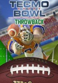 Обложка Tecmo Bowl Throwback