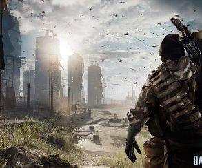 Стали известны новые режимы сетевой игры Battlefield 4