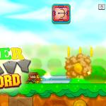 Скриншот Super Heavy Sword – Изображение 1