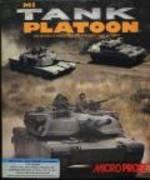 Обложка M1 Tank Platoon