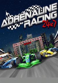 Adrenaline Racer Online – фото обложки игры