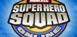 Marvel Super Hero Squad Online. Видео #2