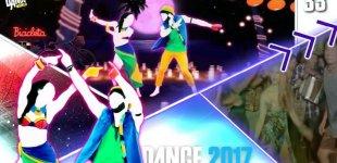 Just Dance 2017. Релизный трейлер