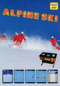 Обложка Alpine Ski