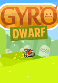 Обложка Gyro Dwarf