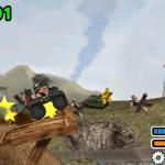 Скриншот Rumble Trucks – Изображение 3