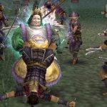 Скриншот SAMURAI WARRIORS 2 – Изображение 1