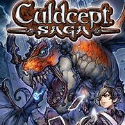 Обложка Culdcept Saga