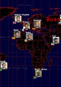 Обложка Rulers of Nations: Geo-Political Simulator 2