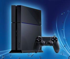 Цена на PlayStation 4 в России временно сравняется с европейской