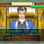Скриншот Phoenix Wright: Ace Attorney - Justice for All – Изображение 40