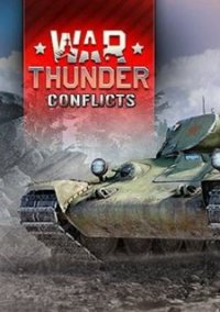 Обложка War Thunder: Conflicts