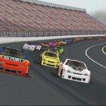 Скриншот NASCAR Revolution – Изображение 11