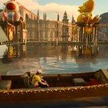 Скриншот Final Fantasy XV