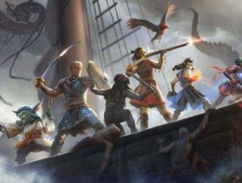 Сложный тест: хорошо ли вы разбираетесь в RPG?