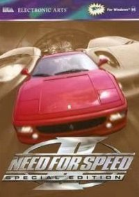 Обложка The Need for Speed Special Edition