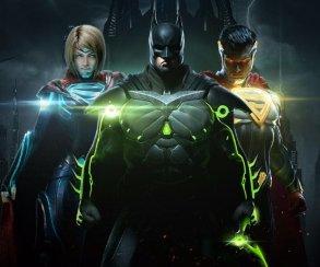 Новый ролик Injustice 2: никому ненужен Супермен