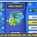 Скриншот Monsters Inc. Run – Изображение 4