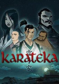 Обложка Karateka (2012)