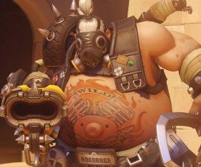 Фанатский ролик скрестил Overwatch с Fallout 3