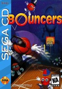 Обложка Bouncers