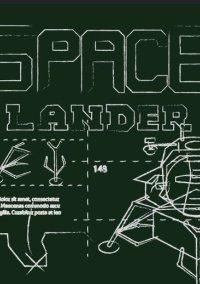 Обложка Deep Space Lander