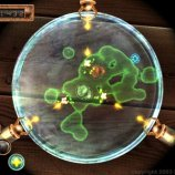 Скриншот Dr. Blob's Organism