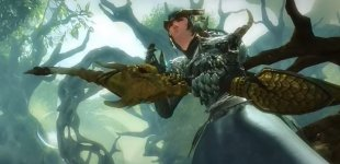 Guild Wars 2: Heart of Thorns. Трейлер с датой релиза