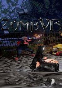 Обложка ZombVR
