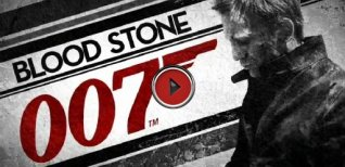 James Bond 007: Blood Stone. Видео #1