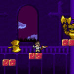Скриншот Angry Video Game Nerd Adventures – Изображение 6
