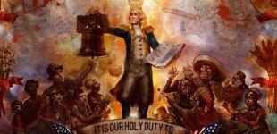 BioShock Infinite. Видео #1