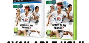 Grand Slam Tennis 2. Видео #12