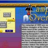 Скриншот NAPOLEONIC BATTLES: Campaign Eckmuhl