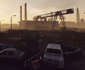 Разработчики Escape from Tarkov дали заглянуть на территорию завода