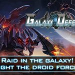 Скриншот Galaxy Defense – Изображение 2
