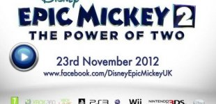 Epic Mickey 2: The Power of Two. Видео #7