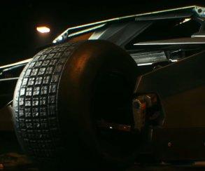 Бэтмобиль из «Темного рыцаря» появится в Arkham Knight в сентябре